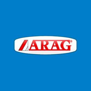 Isobus ARAG sprayer
